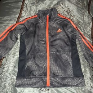 Kids boy adidas outfit